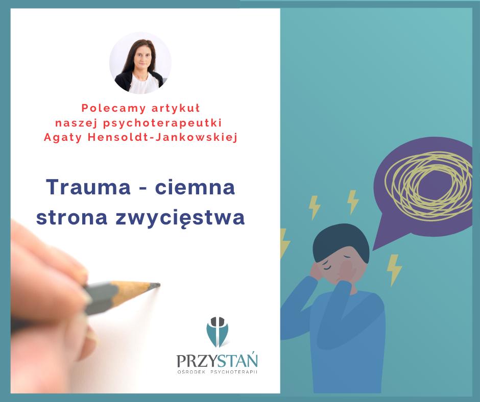 obrazek do artykułu o traumie