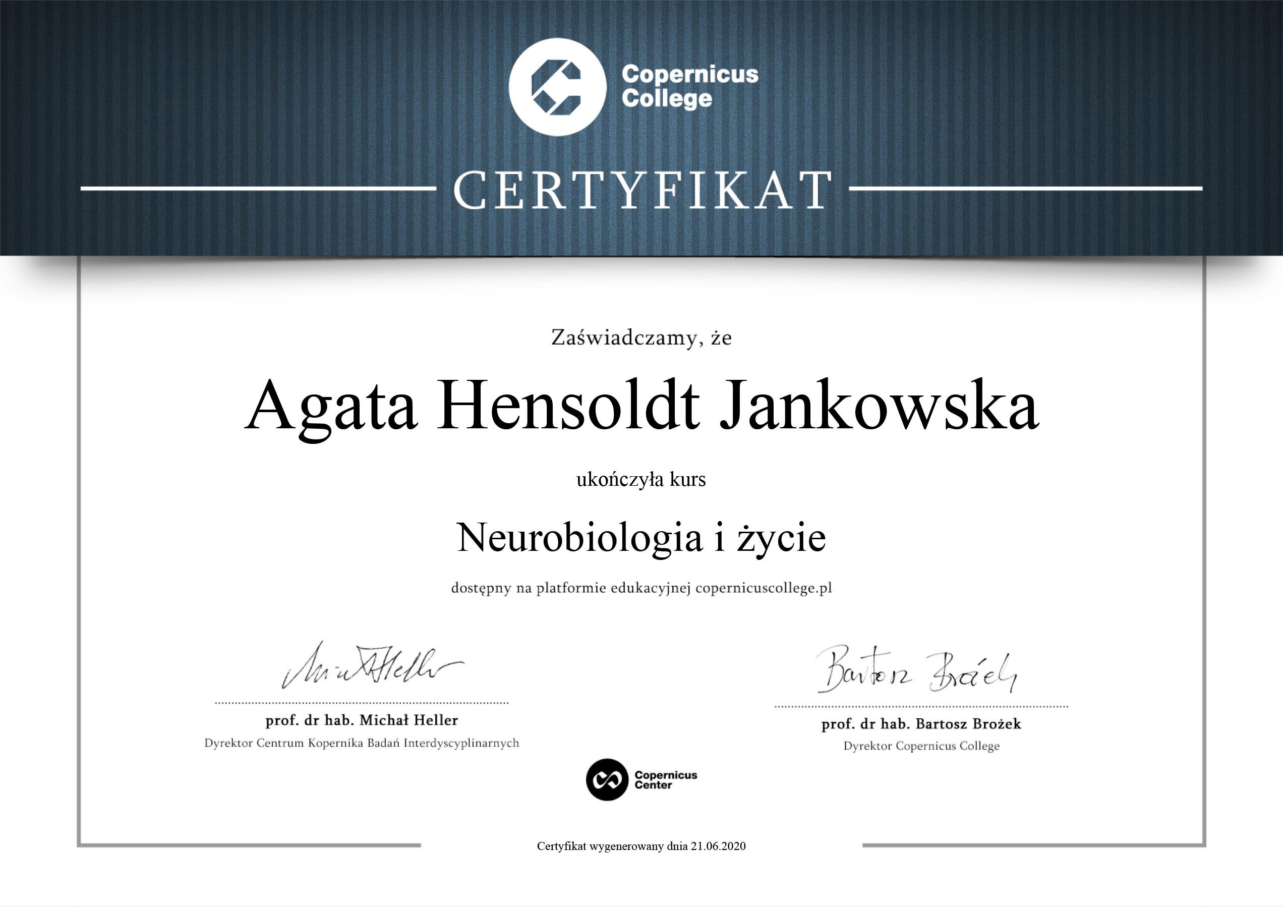 Neurobiologia w psychoterapii