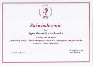 Psycholog we Wrocławiu psychoterapia